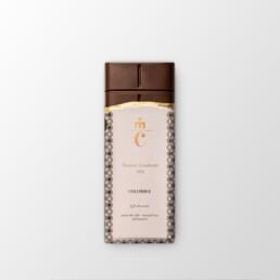 Tablette de chocolat Colombie de Constanti