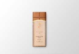 Tablette de chocolat au lait TAnariva lactée de Constanti