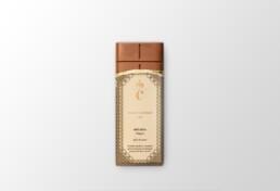 Tablette de chocolat Sao Tomé de Constanti